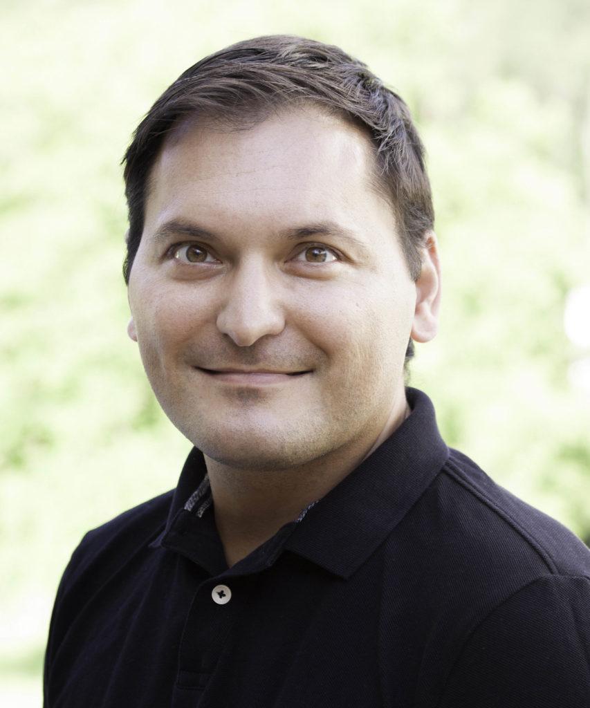 Johannes Rinderer